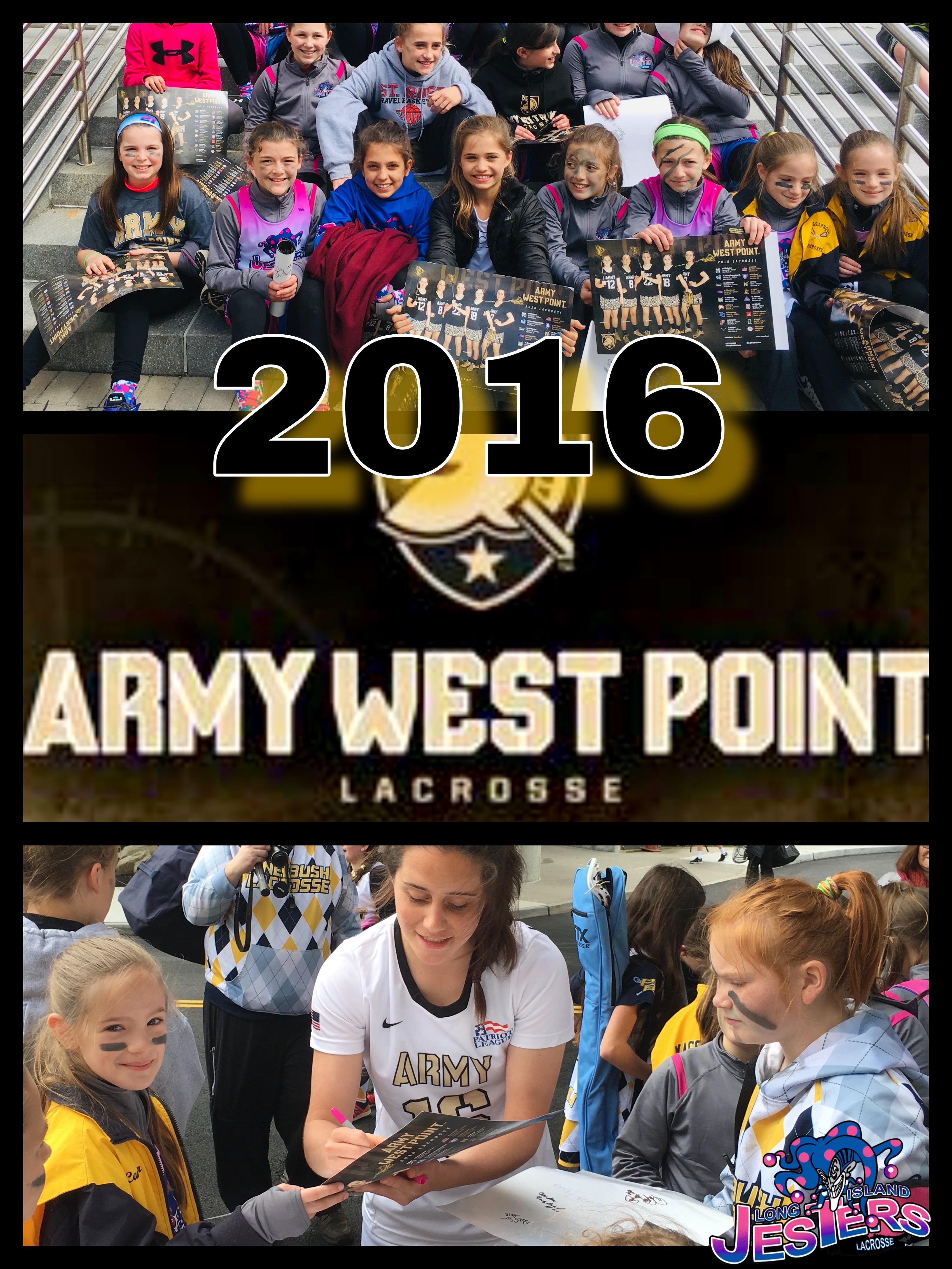 2016 West Point College Experience