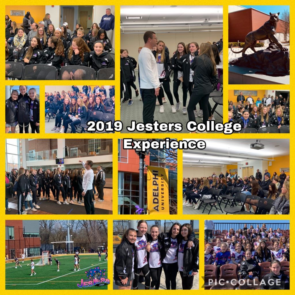 2019 Adelphi College Experience