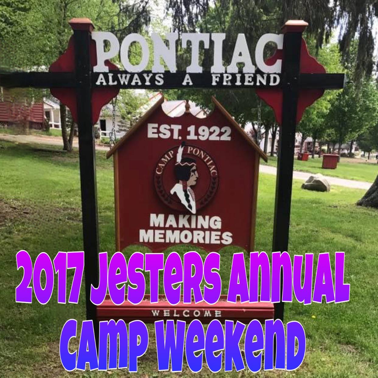 Camp 2017