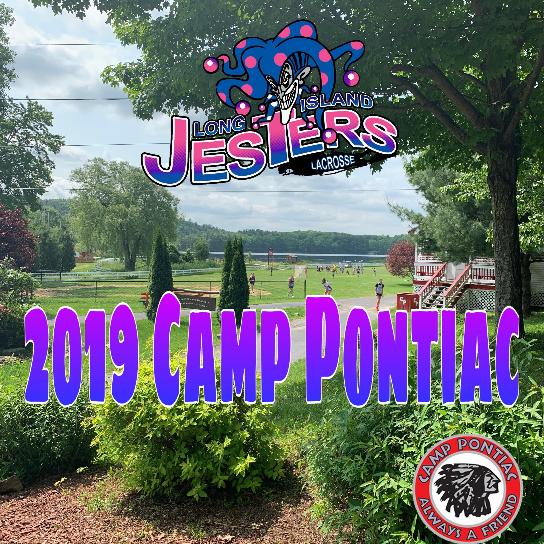 Camp Pontiac 2019 photo