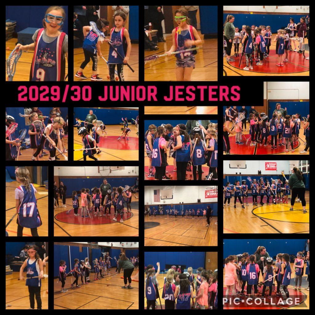 Junior Jesters Winter Training 2019 _3