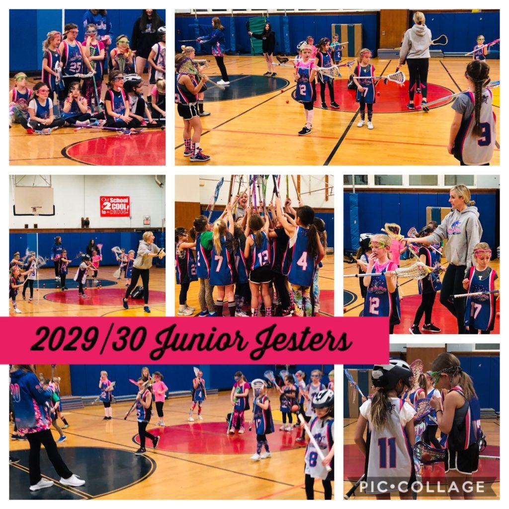 Junior Jesters Winter Training 2019_3