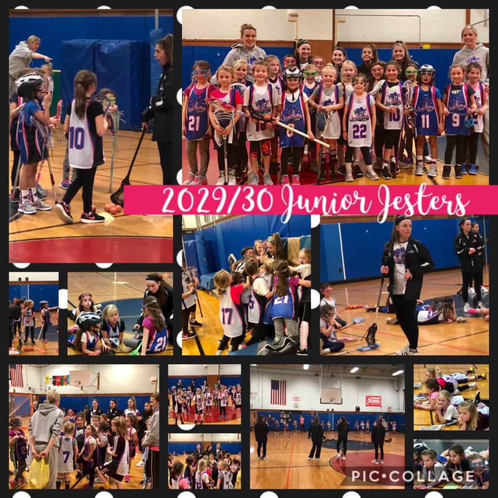 Junior Jesters Winter Training 2019_4