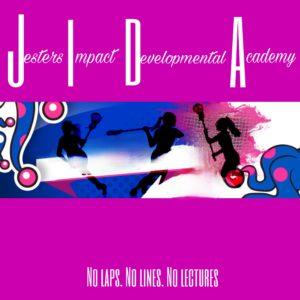 JIDA - Hot Pink