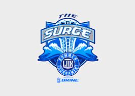 the surge brine
